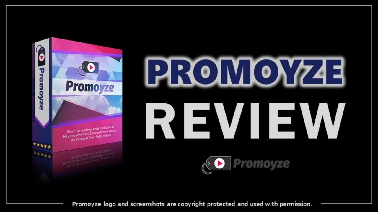 Promoyze Review 1