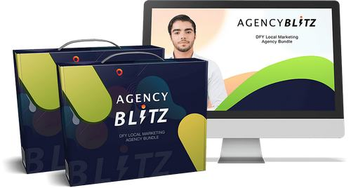Software commission Magic - Agency Blitz