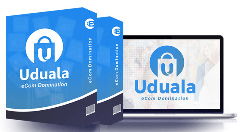 Software commission Magic - Uduala