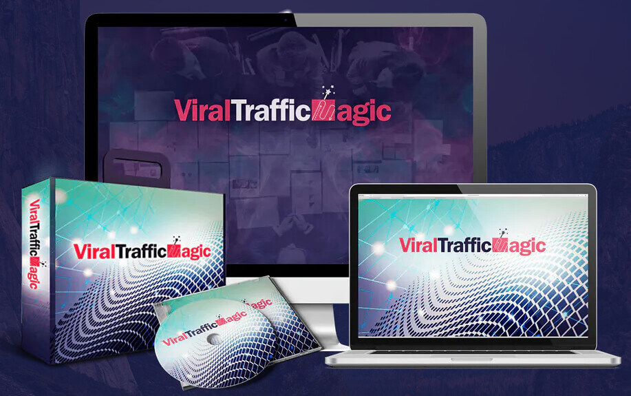 Viral Traffic Magic Review