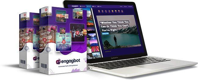 EngagBot Reviews 1