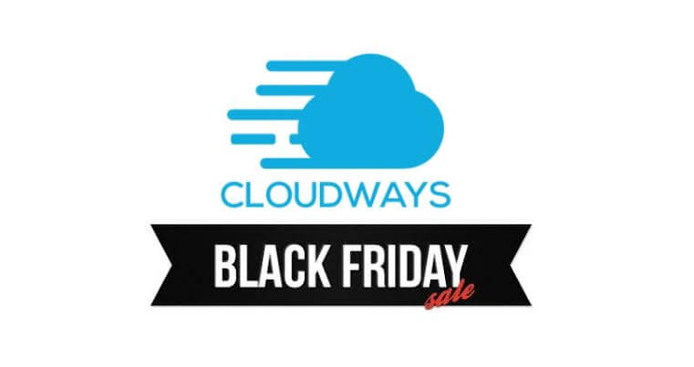 cloudways black friday deals & sales