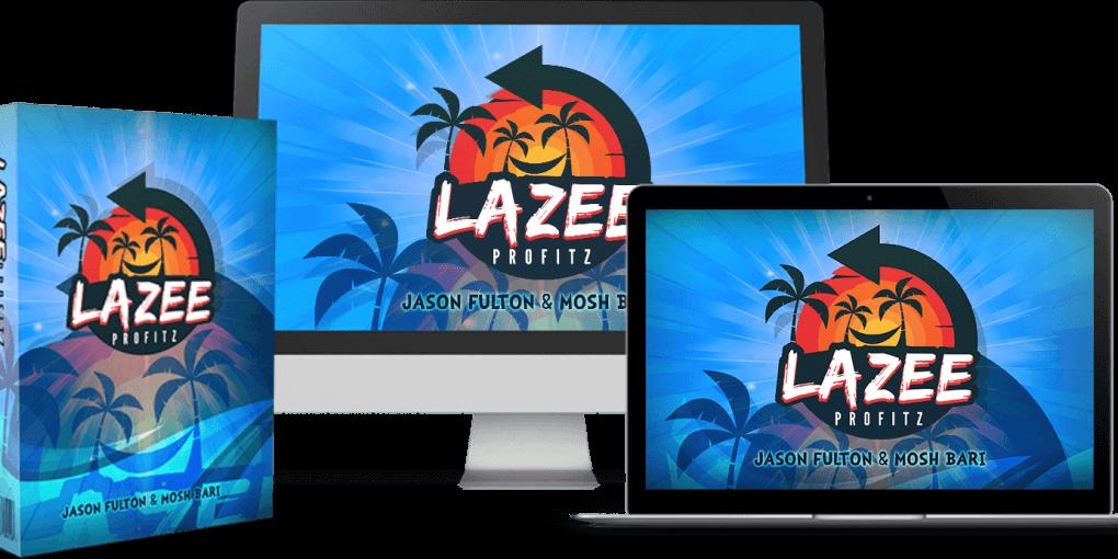 Lazee Profitz Review