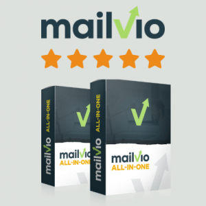 MailVio Review: Bonuses & Discount 1