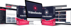 VideoSeeder Review: Bonus & Discount 1