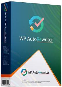 WP AutoRewriter Review: Discount & Bonus 1