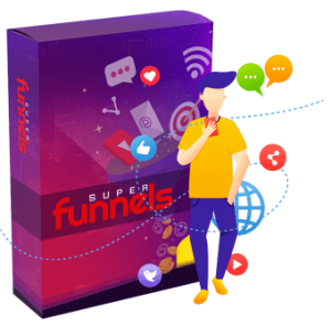 Super Funnels Review: Bonus & Discount 1