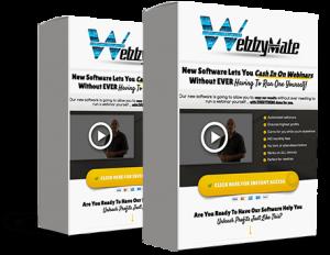 WebbyMate Review: Bonus & Discount 1