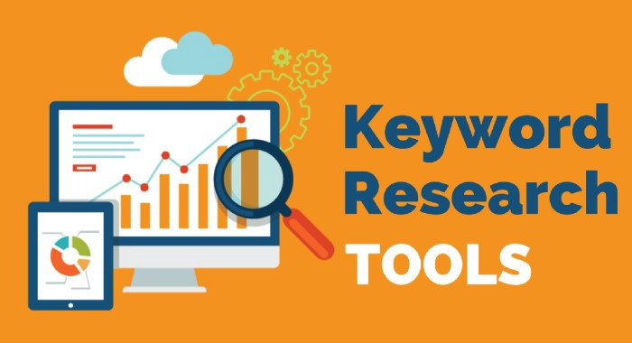 10 best keyword research tools 2020
