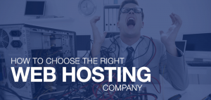 Web Hosting buying Guide =How to choose the right hosting provider