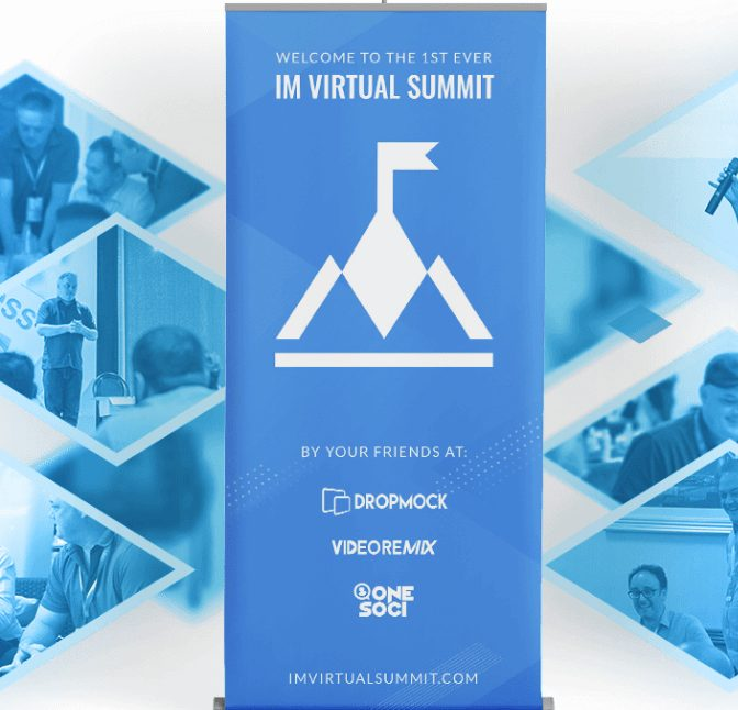IM Virtual Submit Review