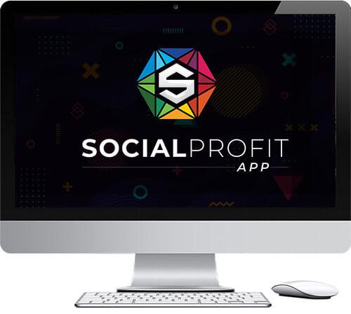 Social Profit App
