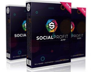 Social Profit App Review: Bonus & Discount 1
