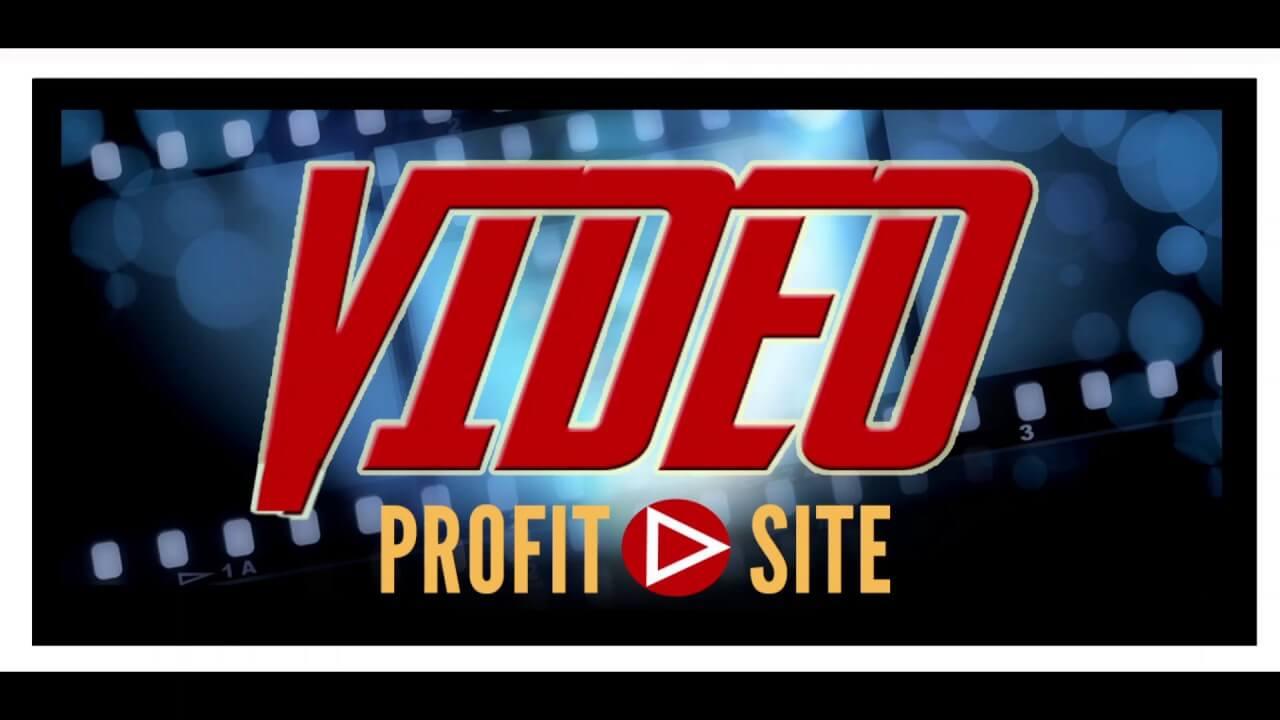 Video profit Site Review-intro