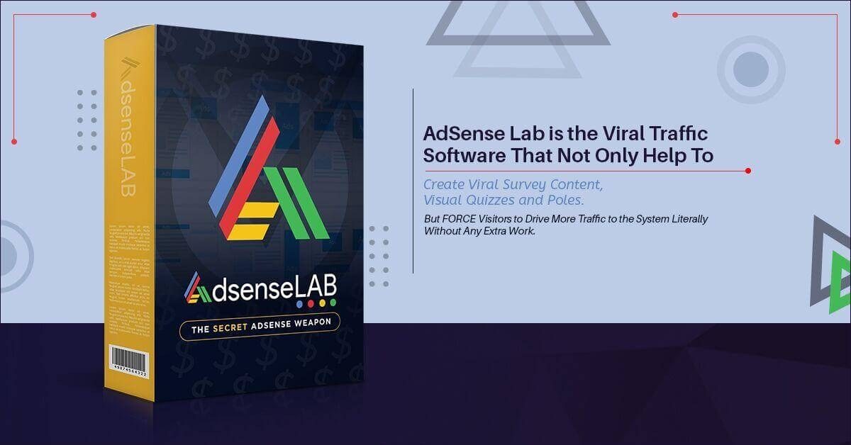 What is Adsense Lab
