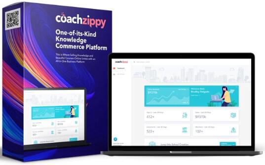 CoachZippy Dashboard