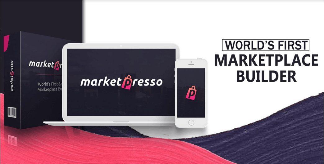 MarketPresso Details Scam
