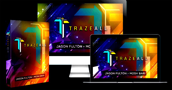 Trazeall Review 1