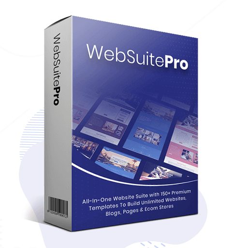 WebsuitePro Review 1