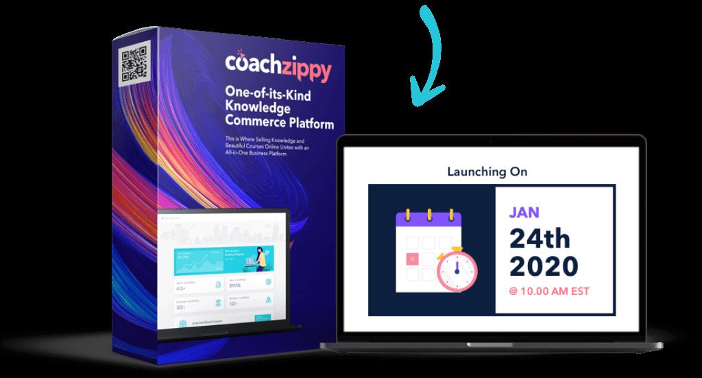 CoachZippy Review and Bonus