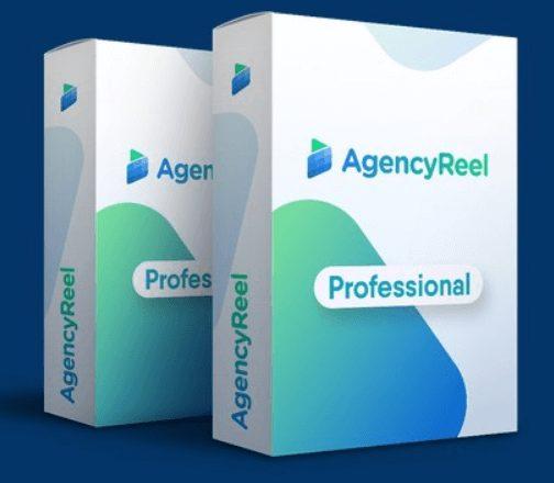 Agency reel review