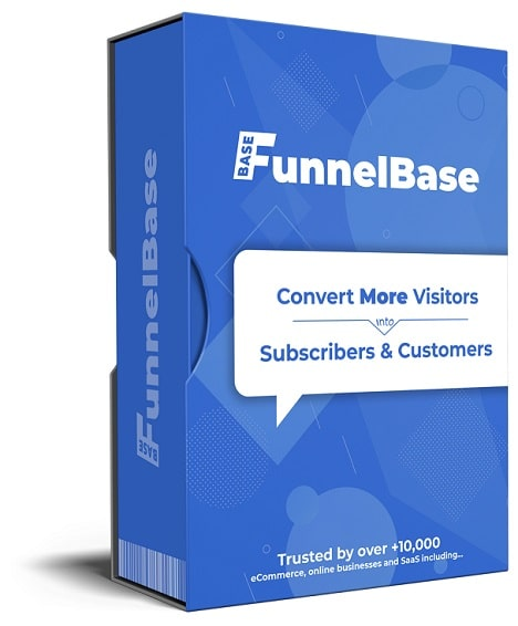 funnel base review