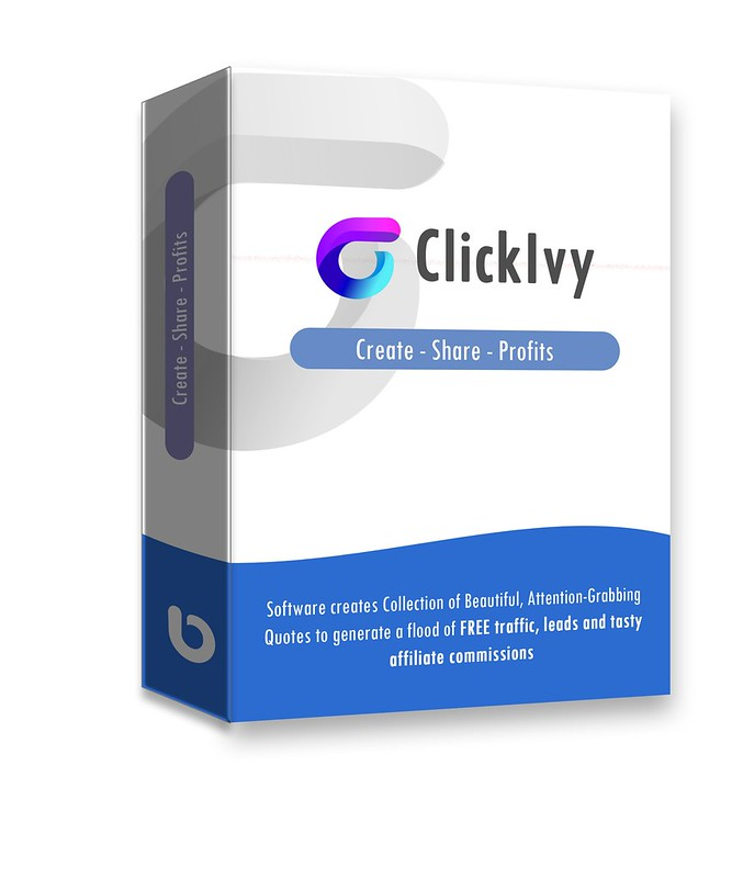 ClickIvy Review