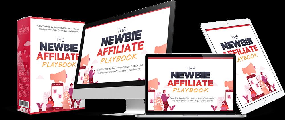 Newbie Affiliate Playbook Review