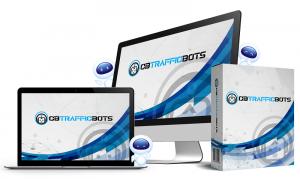 CB Traffic Bots Review