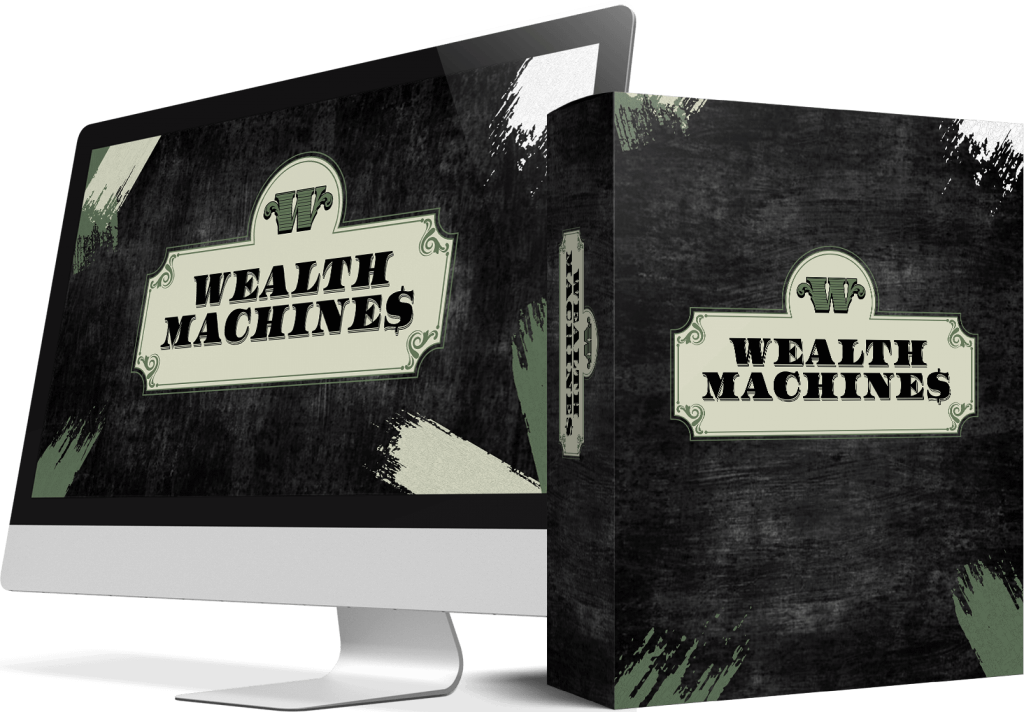 Wealth Machine Review
